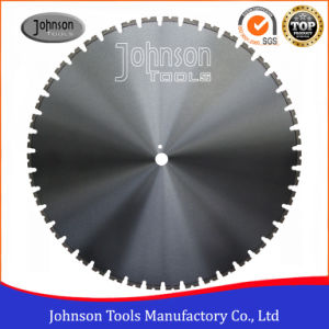 760mm Diamond Wall Saw Blade for Fast Cutting Reinforced Concrete pictures & photos