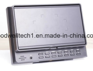 """7"""" 16: 9 on Camera Field HD Monitor 1024x 600 pictures & photos"""