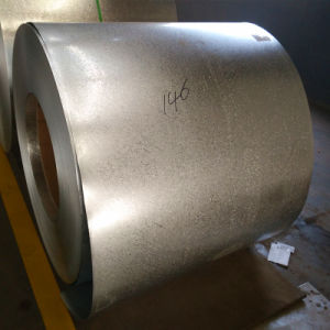 Anti Fingerprint Galvanized Steel Coil /Galvalume Steel Coil for Stock pictures & photos