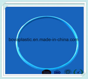 PU Material Disposable Medical Tube for Wound Edge Protector pictures & photos