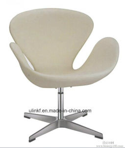 White Fabrice Leisure Bar Stools Chairs Living Room Furniture (UL-LS449) pictures & photos