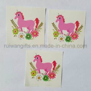 High Quality Body Temporary Tattoo Sticker for Kids Tattoo pictures & photos