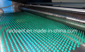 Cooling Water Steel Belt Granules Head pictures & photos