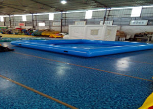 Customized Inflatable Swimming Pool with Best Quality pictures & photos