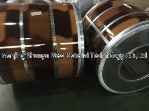 Color Coated Steel Coil Aluminium Color Coated Coils pictures & photos