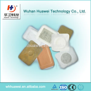 Health Care Plaster Far Infrared Magnetic Pain Relief Patch for Body Muscle Pain pictures & photos