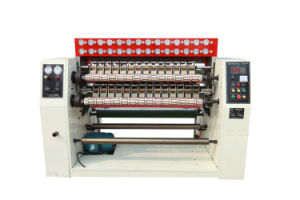 Super Clear Slitting Machine pictures & photos
