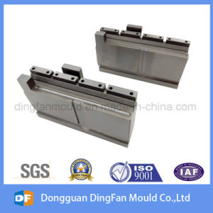 Customized CNC Machining Auto Spare Part for Injection Mould pictures & photos