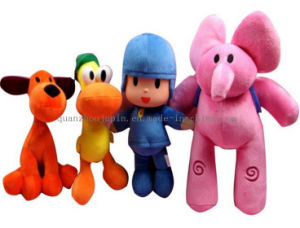 Custom High Quality Kids Children Plush Stuffed Toy pictures & photos