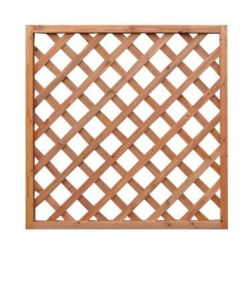 Outside Garden Deck Fencing Durable Waterproof Wooden Railing pictures & photos