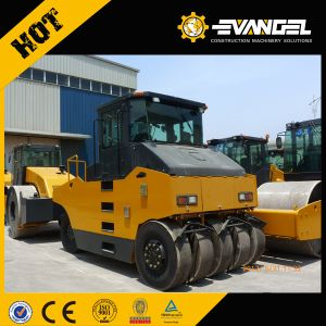 26 Ton Pneumatic Tyre Roller Xcm Road Roller XP262 pictures & photos