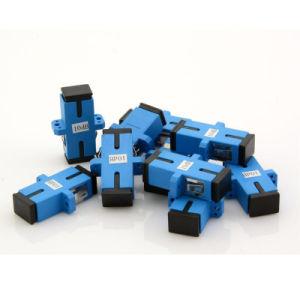 Sc/APC Single Mode Optic Fiber Attenuators High Quality pictures & photos