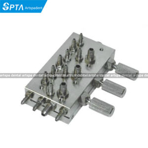 Dental Spare Part 3 in 1 Valve for Dental Chair pictures & photos