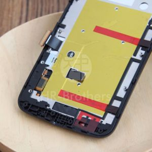 Wholesale Mobile Phone LCD for iPhone for Motrala G2 LCD Assembly pictures & photos