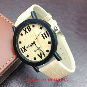 Simple Fashionable Quartz Movement Watch for Unisex Fs487 pictures & photos