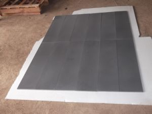 Hainan Grey Basalt for Wall Cladding Floor Paving pictures & photos
