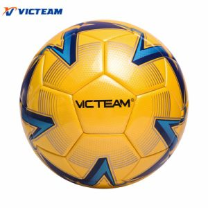 Top Quality Official Size 4 Match Race Futsal Ball pictures & photos