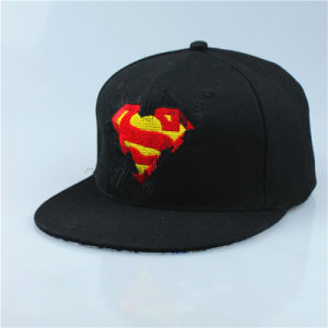 New Fashion Cheap Hip Hop High Quality 3D Embroidery Custom Snapback Cap pictures & photos