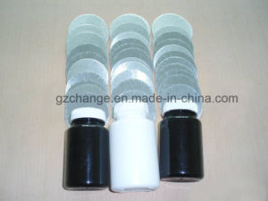 Manual Bottles Aluminum Foils Sealer pictures & photos