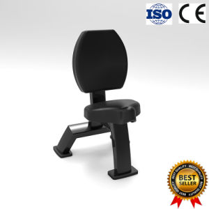 Utility Bench Gym Fitness Equipment Use Together with Dumbbell pictures & photos