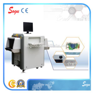 Security Inspection Equipment X Ray Baggage Scanner pictures & photos