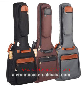 High Quality Guitar Bag Manufacturer of Ce Standard (GBG15) pictures & photos