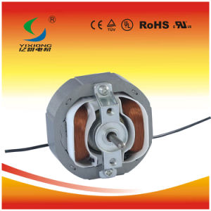 Single Phase AC Mini Fan Motor pictures & photos