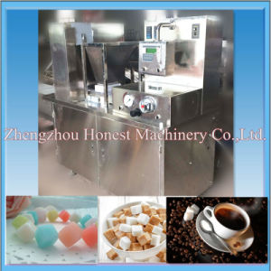 China Manufacture Automatic Sugar Cube Machine pictures & photos