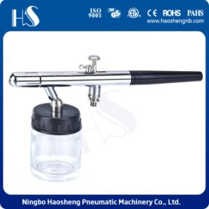 HS-28 2016 Best Selling Products Dual Action Airbrush Aerografo pictures & photos