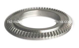 Precision Stainless Steel Bevel Gear pictures & photos