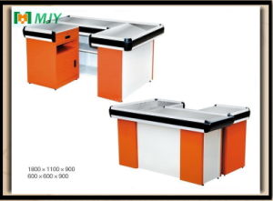 Supermarket Counter Mjy-Cw20 pictures & photos