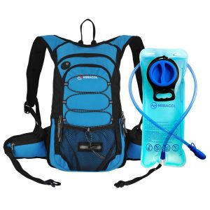 Outdoor Gear for Skiing Running Hiking Cycling Travel Water Backpack pictures & photos