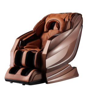 Latest L&S Shape Massage Mechanism Zero Gravity Massage Chair pictures & photos