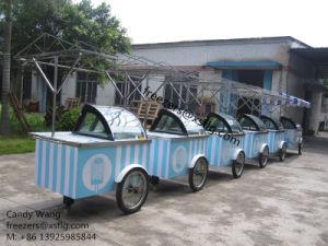 Xsflg-Ice Cream Truck / Push Carts Freezers (CE) pictures & photos
