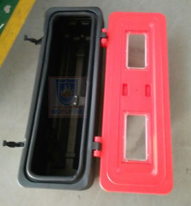 Plastic Cabinet for 4-8kg DCP Extinguisher pictures & photos