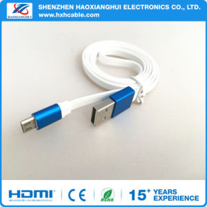High Quality Micro USB Cable Charger for Android Cable Cord pictures & photos