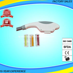 Good Quality Super IPL Laser Beauty Equipment pictures & photos
