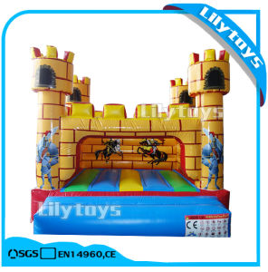 2015 High Quality Inflatable Bouncer Castle for Children (J-BC-030) pictures & photos