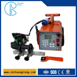 HDPE Pipe Fitting Electrofusion Welder pictures & photos