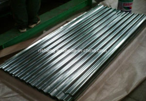 Color Steel Tile/Zinc Roof Sheet Price/ Galvanized Iron Sheet pictures & photos