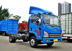 FAW Sinotruk Foton 4X2 Cargo Truck pictures & photos