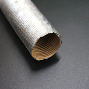 Aluminum Kraft Paper Flexible Protection Hose Tube Pipe Duct pictures & photos