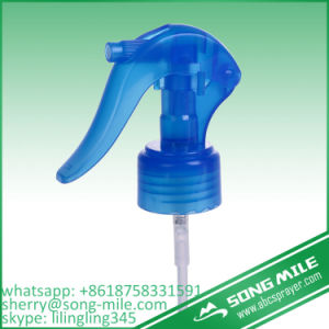 Mini Plastic Material Trigger Sprayer for Trigger Spray Bottle pictures & photos