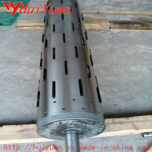 High Quality Leaf Style Air Shaft for Slitting Machine pictures & photos