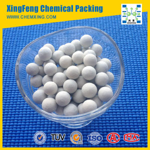 Inert Ceramic Ball Industrial Packing Ball as Support Media pictures & photos