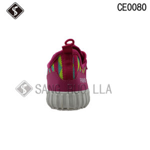 Young Fashion Sports Sneaker Running Shoes pictures & photos