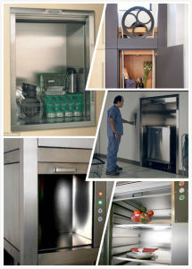 Dumbwaiter with Most Competitive Price pictures & photos