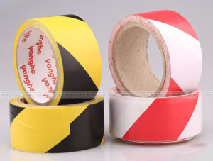 PVC Ground Warning Tape pictures & photos