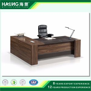 Desk for Sale, Office Executive or CEO Table, Modern Wooden Office Furniture pictures & photos