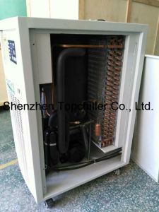 3.6kw Air Cooling Water Chiller for Vacuum Drying Oven pictures & photos